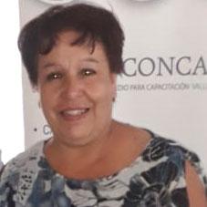 Paola Tapia Urbina