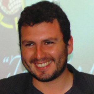 Claudio Aguilera Vergara
